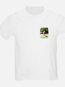 I've Got Attitude Kids T-Shirt