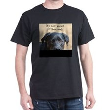 Nose knows T-Shirt