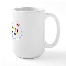 Shalom Sports Mug