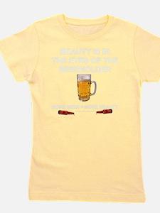 beerholder Blk Girl's Tee