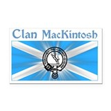 "Mackintosh 3"" x 5"""