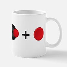 HADOOKIE_LIGHT_SHIRTS_ONLY Mug