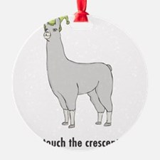 Llamas-D7-WaterBottle Ornament