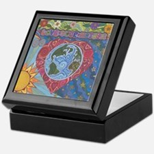 Love Your Mother Keepsake Box