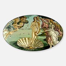 Botticelli Birth of Venus.posterize Decal