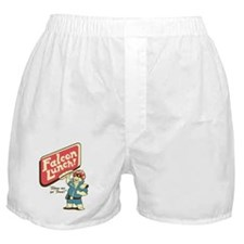 Order Up Boxer Shorts