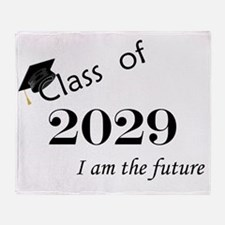 classof2029 Throw Blanket