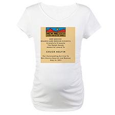 Melvin Plaque Shirt
