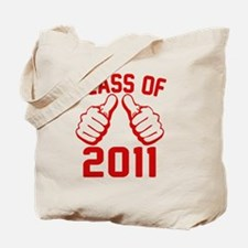 this guy-2011-red Tote Bag