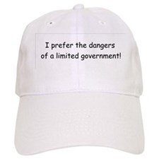 anti obama prefer the dangersdbumperlight Cap