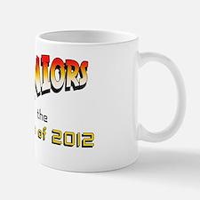seniors-Indy-2012 Small Small Mug