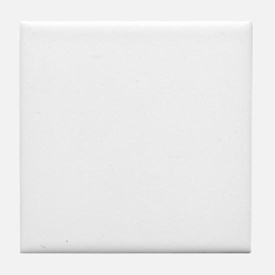 thisguy-2012-wht Tile Coaster