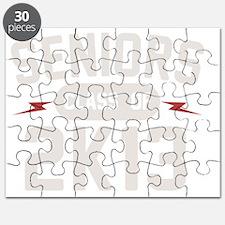 seniors-2K13-wht Puzzle
