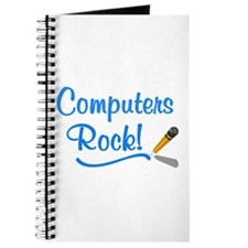 Computers Rock Journal