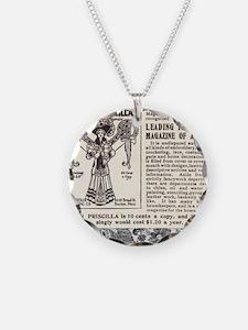 Vintage Modern Priscilla Necklace