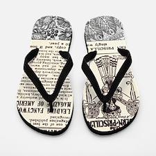 Vintage Modern Priscilla Flip Flops