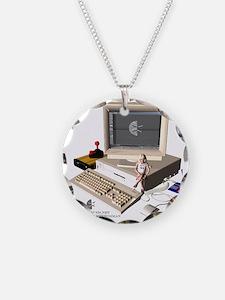 CammieShirtDesign3000 Necklace