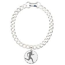runner10inWHITE Bracelet