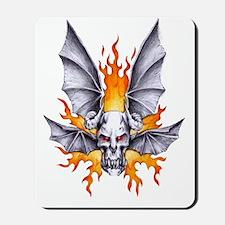 RB_demon Mousepad