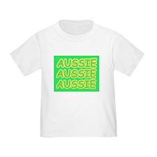 Aussie, Aussie, Aussie T