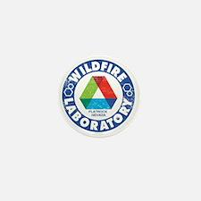 WildfireLab Mini Button