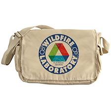 WildfireLab Messenger Bag