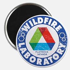 WildfireLab Magnet