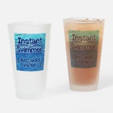 instant Drinking Glass