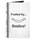 Fueled by Smiles Journal