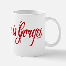 redriverisgorges Mug