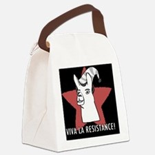 Llamas-D9-Buttons Canvas Lunch Bag