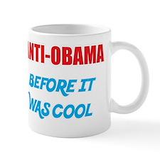 AO-WHITE Mug