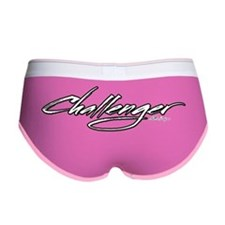 challenger Women's Boy Brief