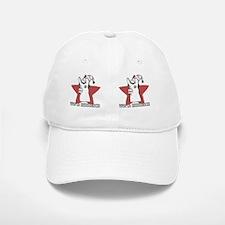 Llamas-D9-Mug Baseball Baseball Cap
