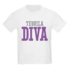 Tequila DIVA T-Shirt