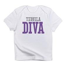 Tequila DIVA Infant T-Shirt