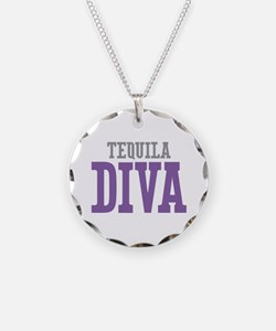 Tequila DIVA Necklace
