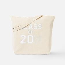 class2011-white Tote Bag
