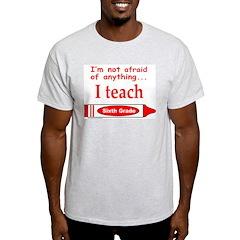SIXTH GRADE T-Shirt