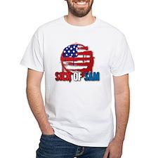 Sick of Sam T-Shirt