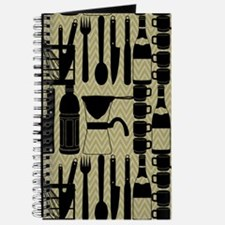 Kitchen Cookware Journal