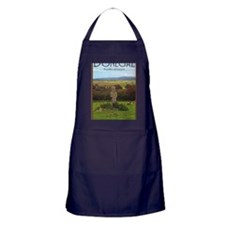 County Donegal Apron (dark)