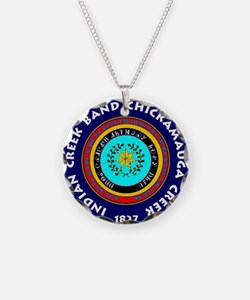 ICBCCI seal Necklace