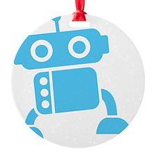 robot1 Ornament