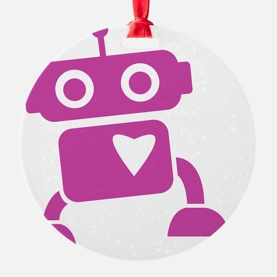 robots20 Ornament