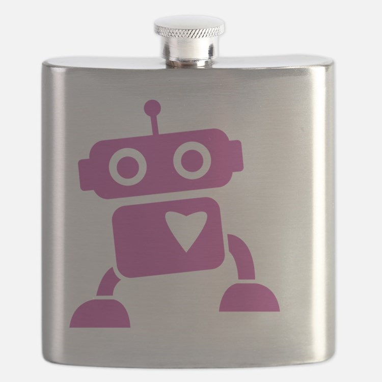 robots20 Flask