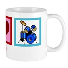 peacelovedrumswh Mug