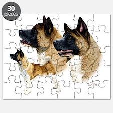 Akita Multi Puzzle
