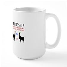 Llamas-D14-Mug Mug