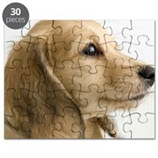 golden puppy note Puzzle